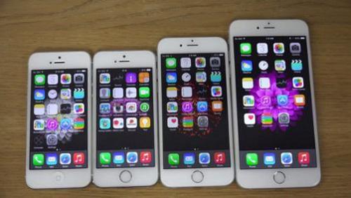 Tư vấn chọn mua sản phẩm Apple theo nhu cầu - 1