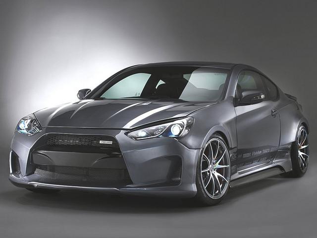 """Những chiếc coupe """"xinh đẹp"""" giá dưới 30.000 USD (P2) - 1"""