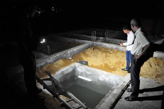 Thêm 3 học sinh chết đuối ở Quảng Ngãi - 1