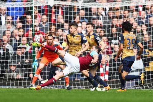 "Arsenal - Crystal Palace: Sự bất ổn của ""Pháo thủ"" - 1"