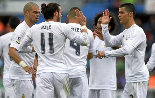 Real Madrid: Nhanh hơn, nguy hiểm hơn - 1