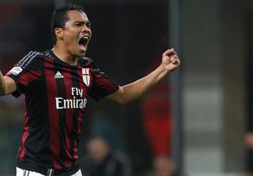 Sampdoria – Milan: Còn nước còn tát - 1