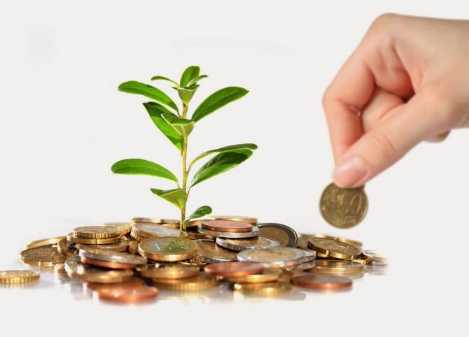 Những ý tưởng kinh doanh cho người ít vốn - 1