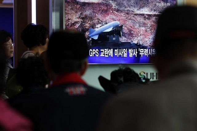 HQ: Triều Tiên chuẩn bị thử hạt nhân lần thứ 5 - 1