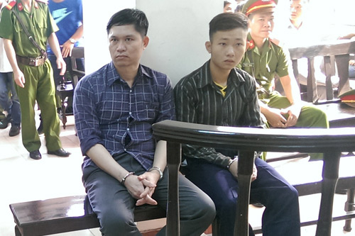 Đào Quang Khánh bảo vệ Thẩm mỹ viện Cát Tường ra tù sớm - 1