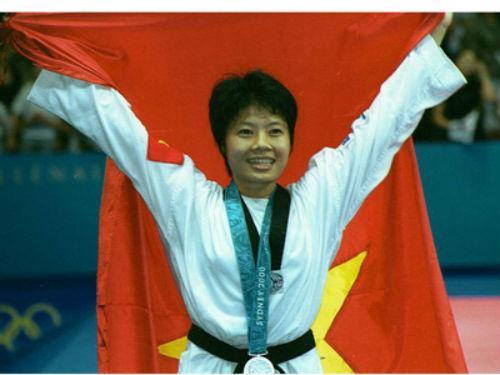 Taekwondo Việt Nam: Trượt dài khỏi thế giới - 1