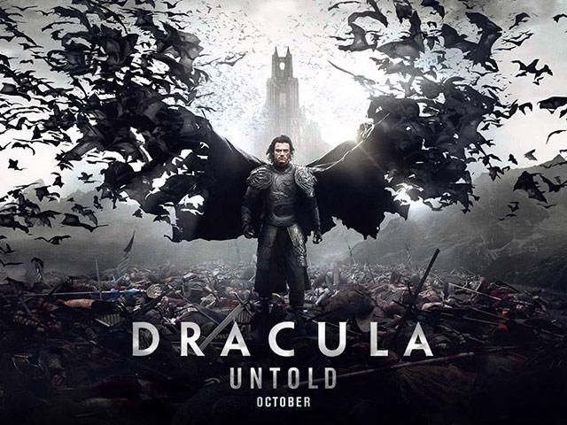 Trailer phim: Dracula Untold - 1
