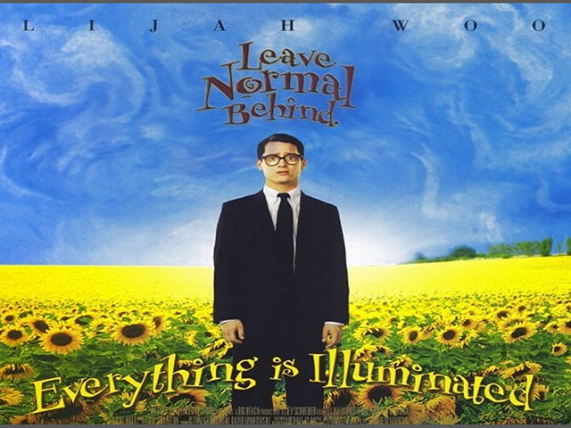 Trailer phim: Everything Is Illuminated - 1