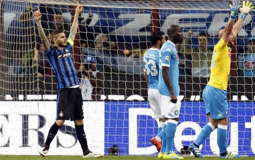 Tiêu điểm V33 Serie A: Tân vương dần lộ diện - 1