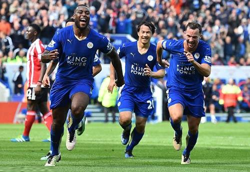 Bí mật của Leicester: Sẽ vô địch nhờ luật nhân quả - 1