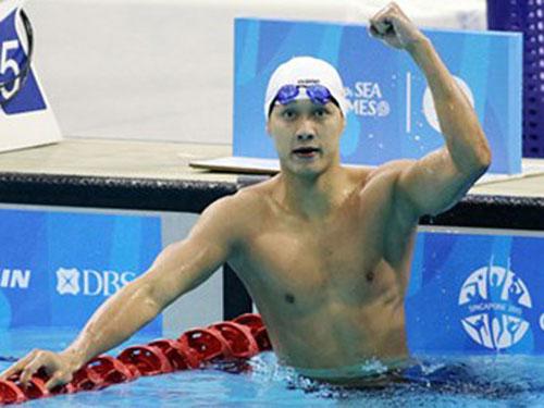 Tin thể thao HOT 19/4: Quý Phước đạt 2 chuẩn B Olympic - 1