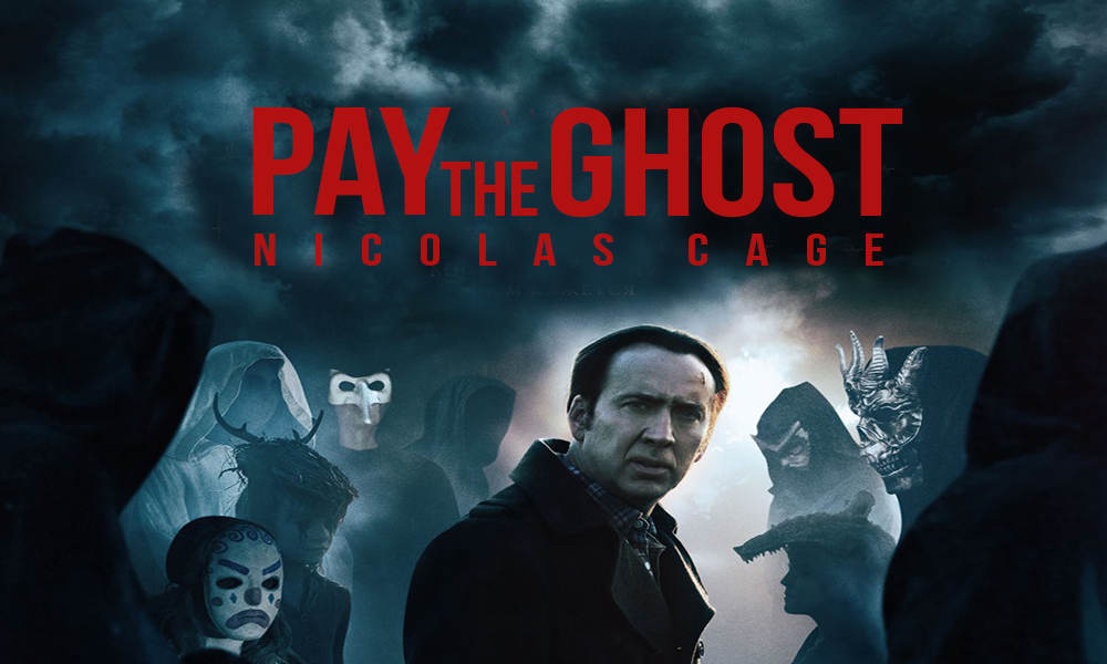 Trailer phim: Pay The Ghost - 1