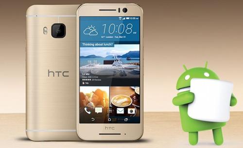 HTC One S9 bất ngờ ra mắt, giá 12,5 triệu đồng - 1