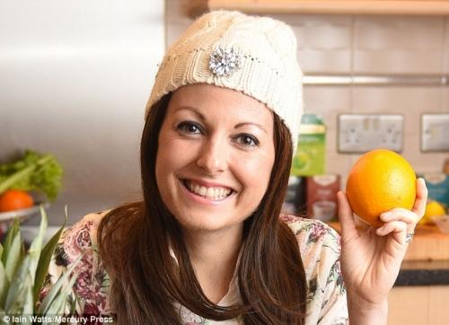 Tôi đã chiến thắng ung thư dạ dày nhờ loại nước ép trái cây này! - 1