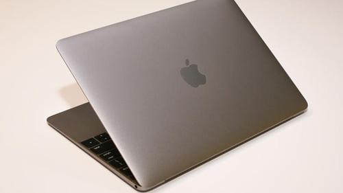 Đánh giá chi tiết Apple MacBook 12 inch (2016) - 5
