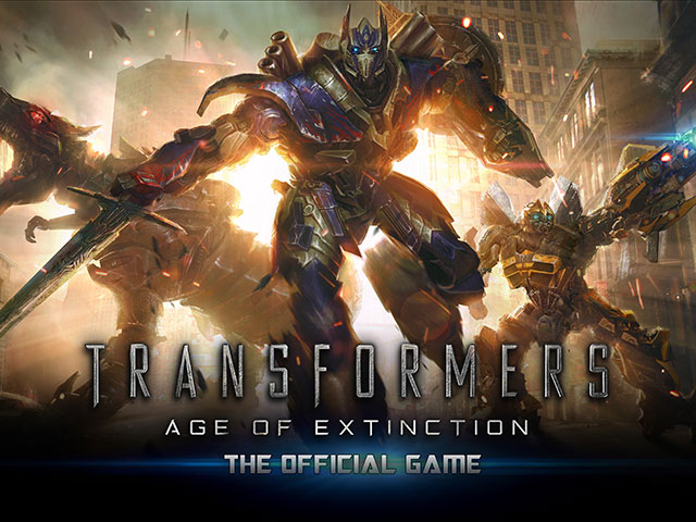 Trailer phim: Transformers: Age of Extinction - 1