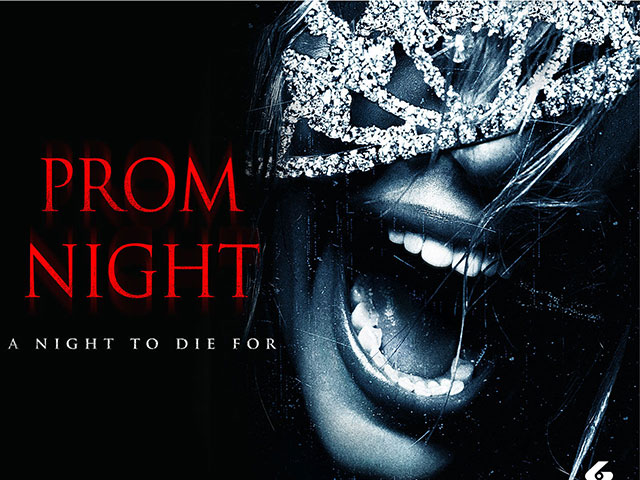 Trailer phim: Prom Night - 1