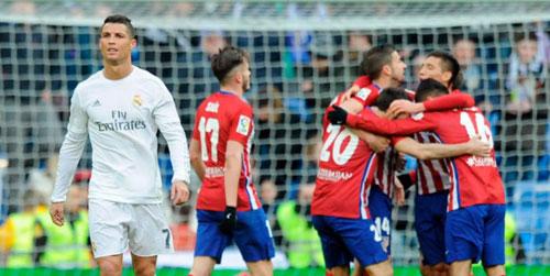 """Chung kết cúp C1: Real """"sợ"""" Atletico dần đi là vừa - 1"""
