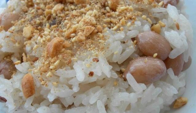 Những ai không được ăn gạo nếp? - 1