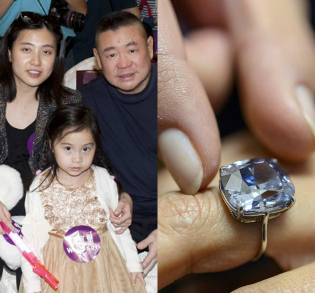"""6 món trang sức kim cương """"khủng"""" nhất giới nhà giàu - 1"""