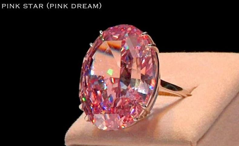 """6 món trang sức kim cương """"khủng"""" nhất giới nhà giàu - 5"""