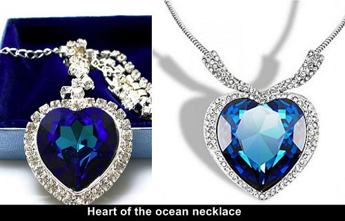 """6 món trang sức kim cương """"khủng"""" nhất giới nhà giàu - 7"""