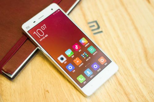Xiaomi Mi4 HĐH Android 6.0 khuyến mãi lên đến 2 triệu đồng - 1