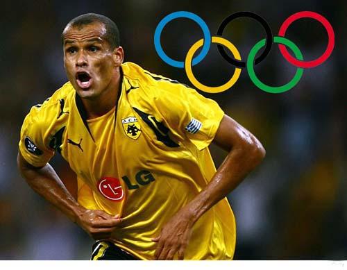 Thiếu nữ bị hại, Rivaldo đòi hủy SỐC Olympic - 1