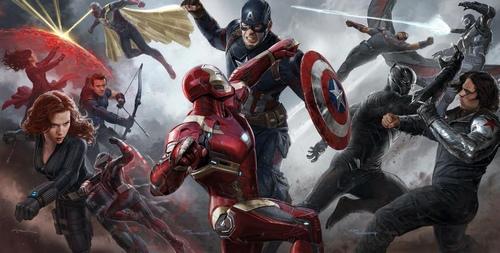 "Vũ trụ Marvel sẽ ra sao sau ""Captain America: Civil War""? -"