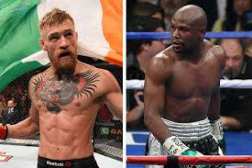 Tin thể thao HOT 11/5: McGregor bị nghi ngờ trình độ boxing - 1