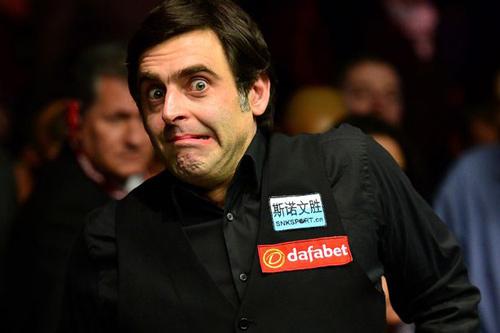 """Snooker 10 phút: Nơi các siêu sao bi-a """"khóc thét"""" - 1"""