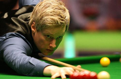"""Snooker 10 phút: Nơi các siêu sao bi-a """"khóc thét"""" - 2"""