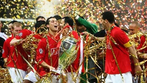 Ronaldo và 3 trận CK cúp C1: Người hùng & Tội đồ - 1