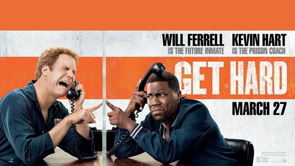 Trailer phim: Get Hard - 1