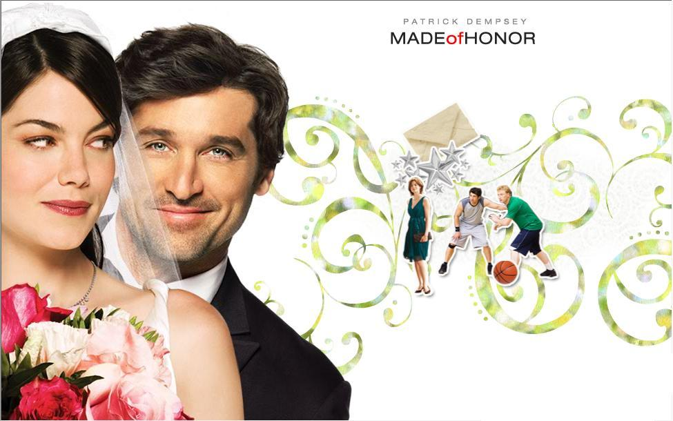 Trailer phim: Made Of Honor - 1
