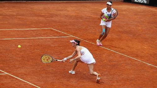 Roland Garros ngày 8: Raonic dừng bước vì chấn thương - 1