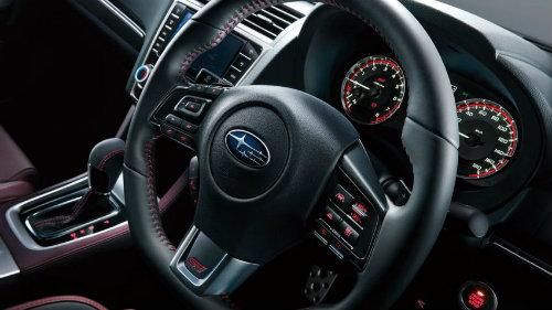 Subaru Levorg STI Sport chính thức ra mắt, đẹp hơn - 4