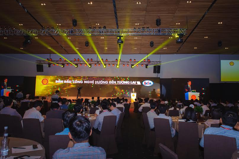 Lê Hùng Sao Mai & Shell, giải pháp tối ưu cho khách hàng - 1