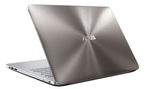 Ra mắt VivoBook Pro N552VX: Thiết kế đẹp, cấu hình ổn - 1