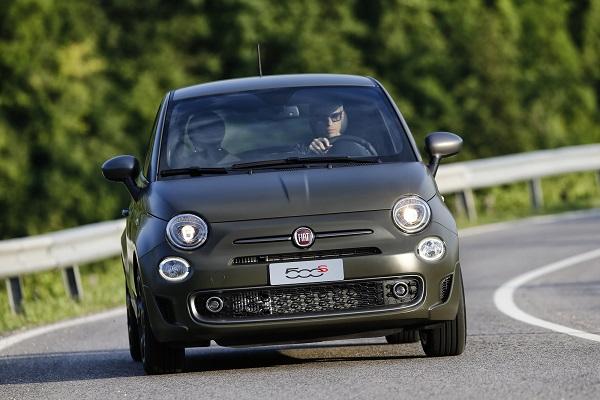 Tiết lộ mức giá Fiat 500S mới - 2