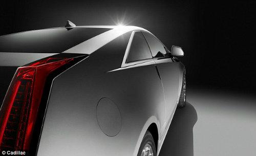 """Cadillac dùng công nghệ thực tế ảo """"câu khách"""" mua xe - 2"""