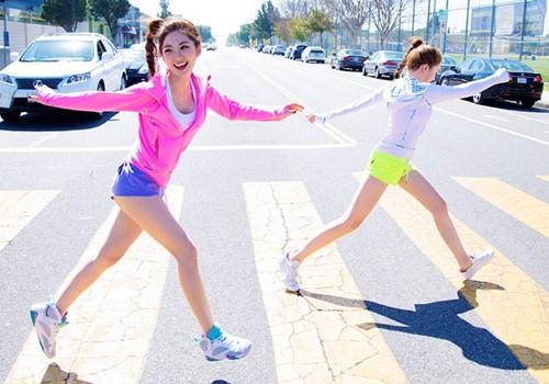 Đi bộ 10,000 bước/ngày có giúp bạn giảm cân? - 1
