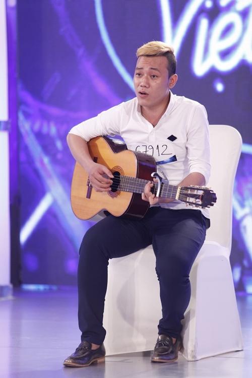 Vietnam Idol 2016 tap 4 - 1