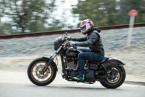 Harley-Davidson Low Rider S: Xe lớn cho các tay lái nhỏ con - 1