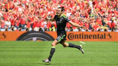 """Nga – Xứ Wales: Bale hay nhưng cần có """"nhân tố X"""" - 1"""