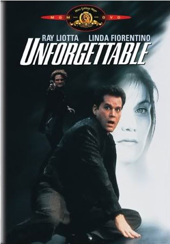Trailer phim: Unforgettable - 1