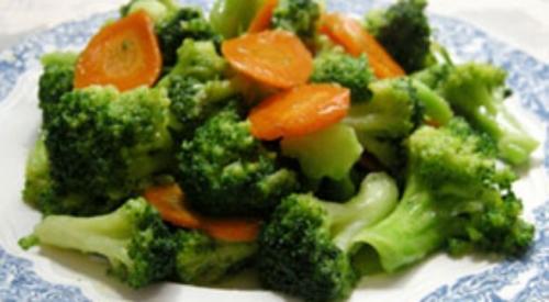 8 cặp đôi thực phẩm nấu chung cực tốt cho sức khỏe - 1