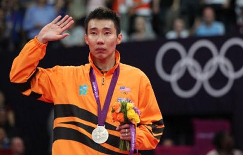 Lee Chong Wei & Olympic: Cuộc chinh phạt cuối cùng - 1