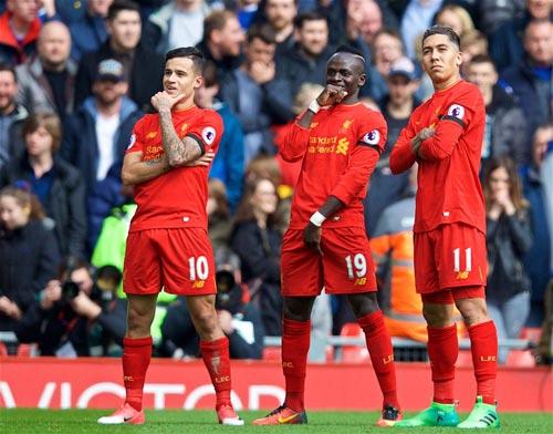 """Góc chiến thuật Liverpool – Everton: Trả giá vì """"học"""" Chelsea - 1"""