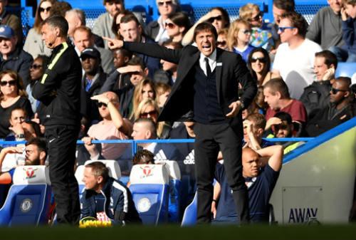 """Chelsea - Conte thua """"sấp mặt"""": Vô địch NHA khó đấy - 1"""